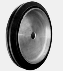 Diamond Wire Saw Rubber Pulley